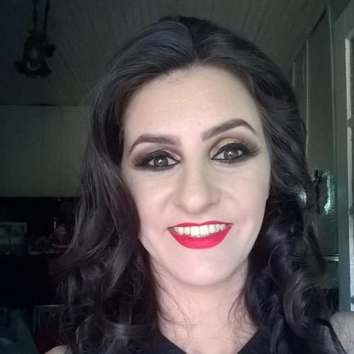 Jéssika Aline Luft – Professora do Colégio Cristo Rei TURMINHA DA PAZ