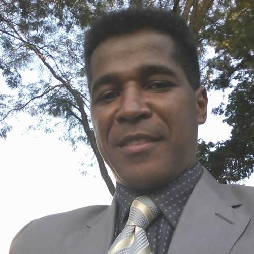 Pastor Adelson de Oliveira – PAPO DE HOMEM