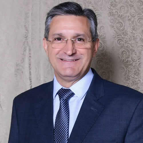 Vicente Mariano – Presidente Assembleia de Deus MCR_ Presidente do COPEM SEMEANDO A PALAVRA